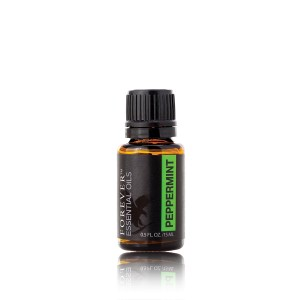 Forever Essential Oils PEPPERMINT 15 ml