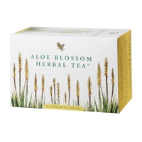 Herbata Aloesowa, Aloe Blossom Herbal Tea 25 torebek